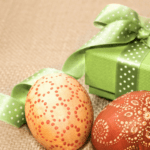 Adult Easter Baskets :: What a Great Idea!