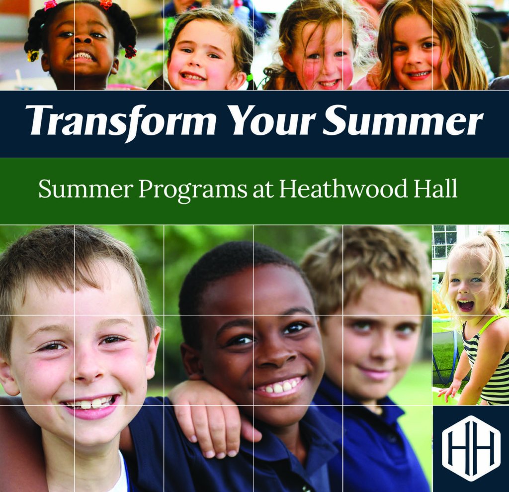 Heathwood Hall Summer Camp | Columbia SC Moms Blog
