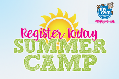 My Gym Summer Camp | Columbia SC Moms Blog