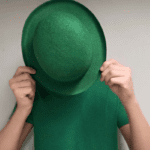 When Daddy Gets Involved :: A St. Patrick's Day Story