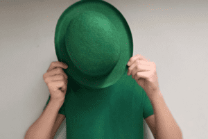 When Daddy Gets Involved :: A St. Patrick's Day Story | Columbia SC Moms Blog
