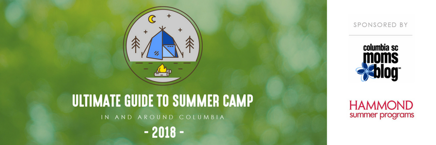 2018 Ultimate Guide to Summer Camp In   Around Columbia 5b1b6bcf98a02