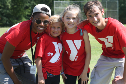 YMCA Summer Camp | Columbia SC Moms Blog