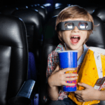 20+ Movies Your Boys Will Love!