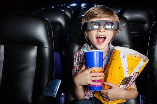 20+ Movies Your Boys Will Love! | Columbia SC Moms Blog