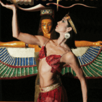 Travel Back to Ancient Times :: The Columbia City Ballet Presents Cleopatra