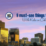 9 Must-See Things to Do With Kids in Columbia
