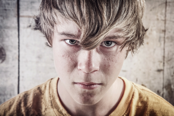 When Your Teen is Troubled | Columbia SC Moms Blog