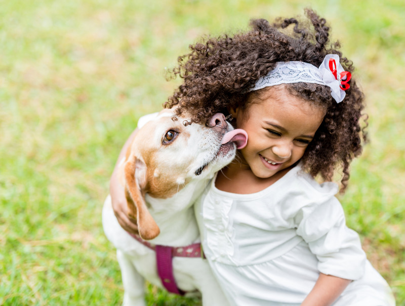 5 Lessons Kids Learn From Pets | Columbia SC Moms Blog