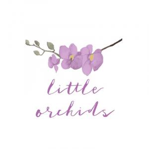 little orchids