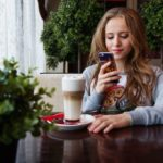What Teens Are Doing Right On Social Media