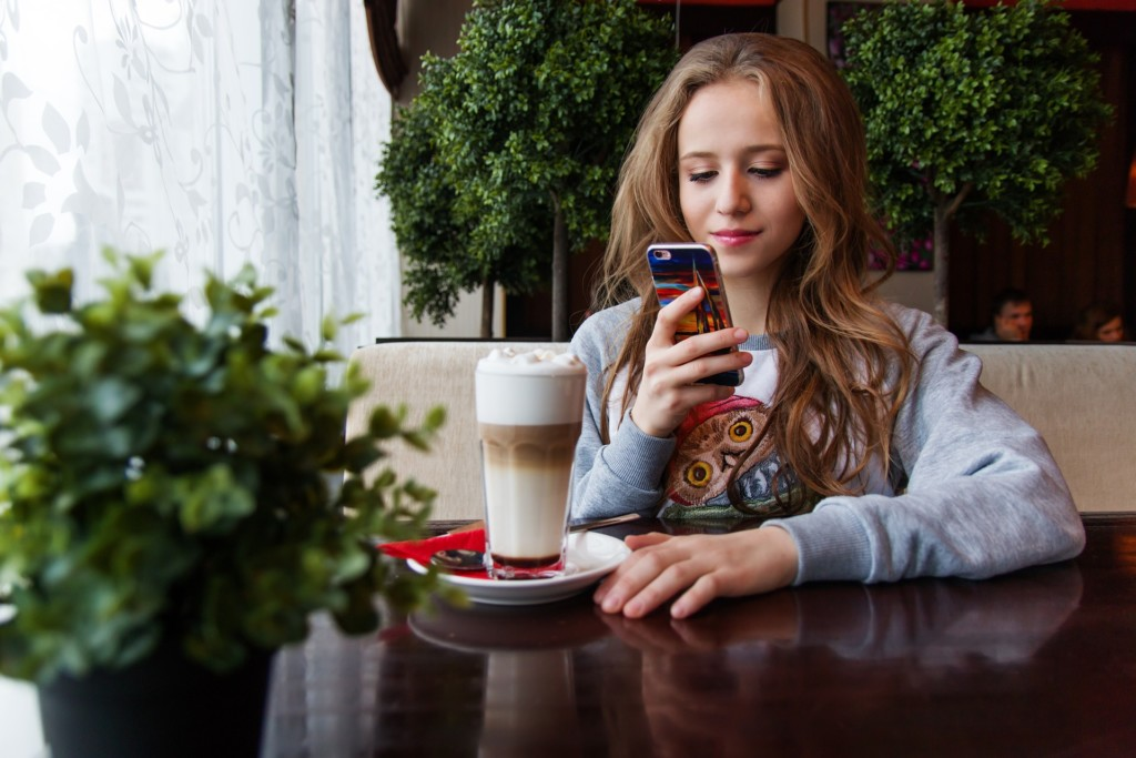 What Teens Are Doing Right On Social Media | Columbia SC Moms Blog