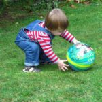 20 (Almost) FREE Ways to Keep Your Toddler Entertained