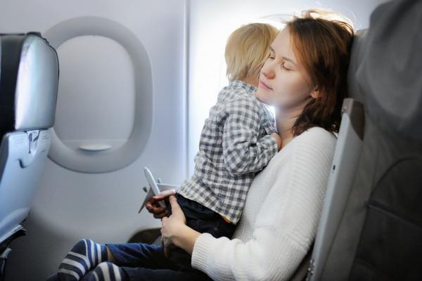 10 Tips for Toddler Travel | Columbia SC Moms Blog