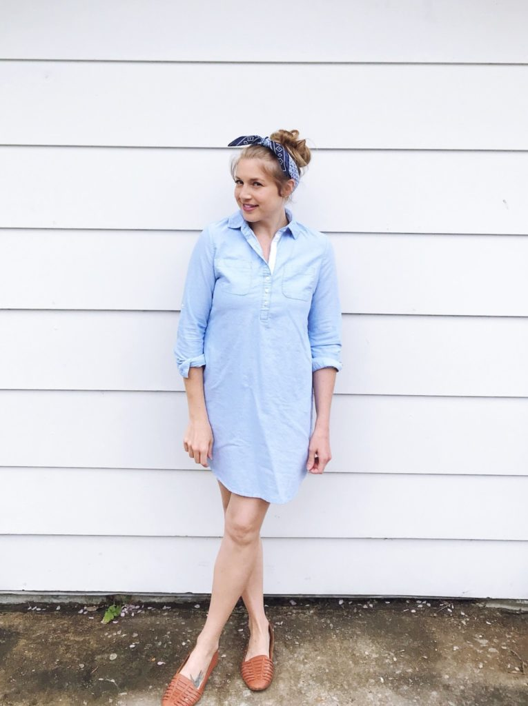 The Best Thrifted Spring and Summer Trends | Columbia SC Moms Blog