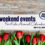 Weekend Events for Kids {May 11-13}