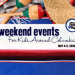 Weekend Events for Kids {May 4-6}