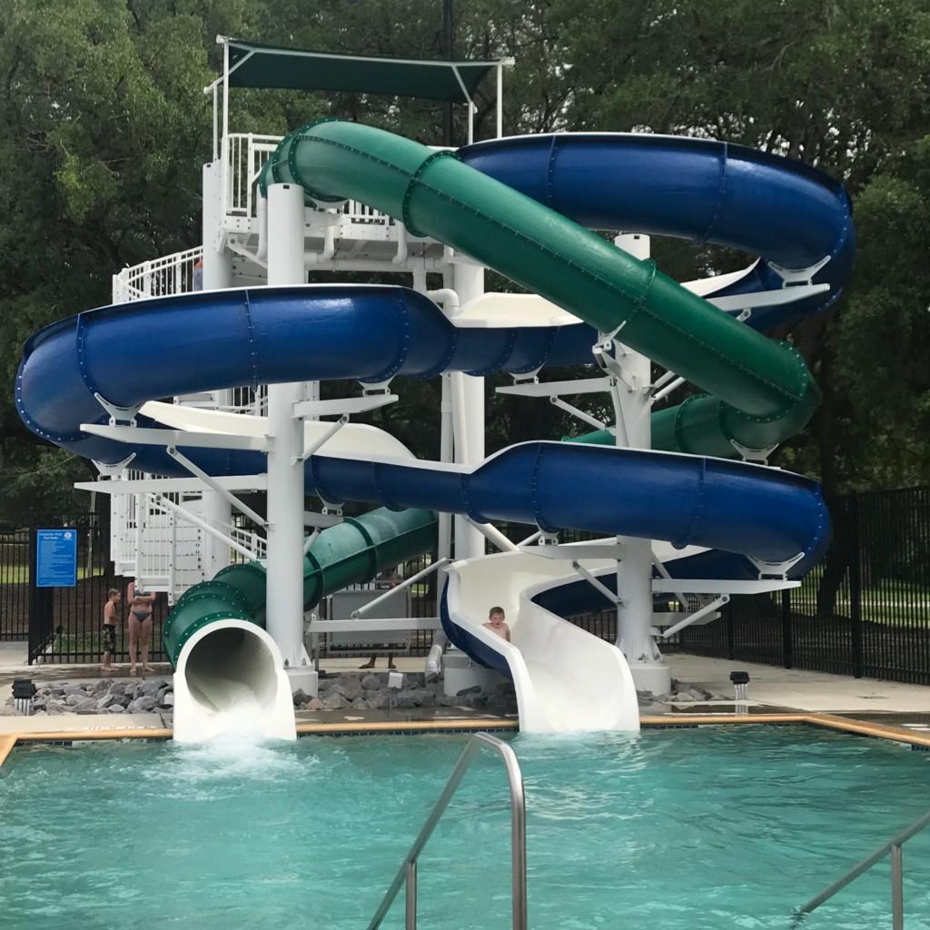 Guide to Splash Pads & Water Fun Around Columbia
