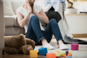 Dear Overwhelmed Mom, It Does Get Better | Columbia SC Moms Blog