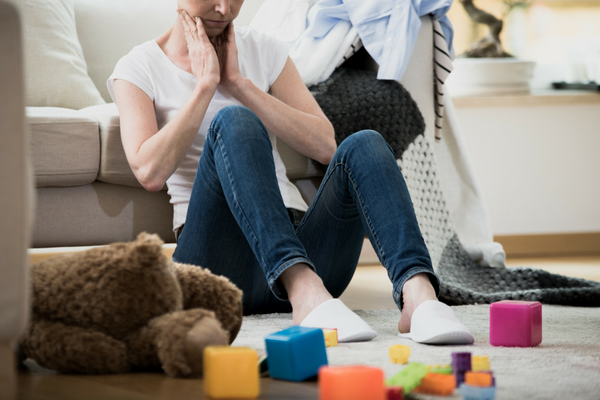 Dear Overwhelmed Mom, It Does Get Better | Columbia SC Moms Blog