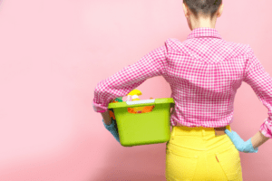 Spring Cleaning Isn't Just for the House | Columbia SC Moms Blog