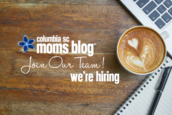 Join Our Team - we're hiring