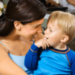 The 5 Toddler Love Langages   Columbia SC Moms Blog