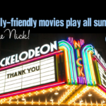 Family-Friendly Movies Play All Summer at the Nick!