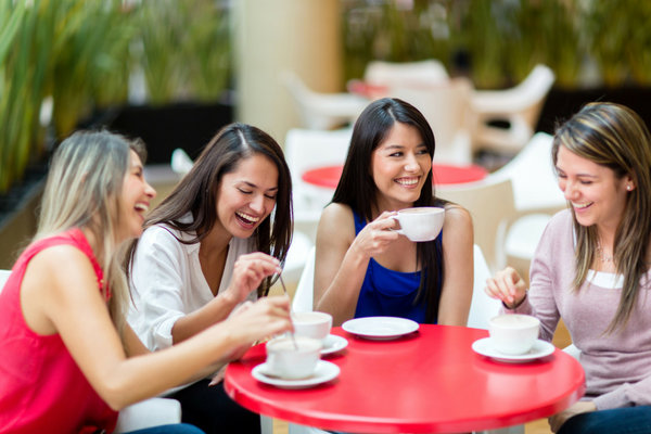 The Girlfriend's Guide to Making Girlfriends | Columbia SC Moms Blog