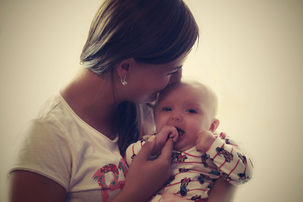 The Measure of a Mother | Columbia SC Moms Blog