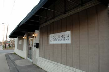 Five Reasons Your Child {And You} Will Love Columbia Arts Academy