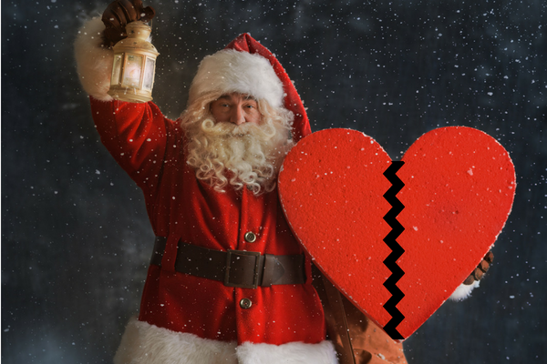 How to Break the News about Santa - Columbia SC Moms Blog