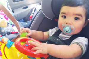 Planning a Road Trip with a Baby - How NOT to go Crazy | Columbia SC Moms Blog