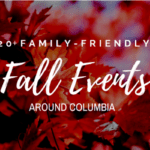 20+ Family-Friendly Fall Events Around Columbia