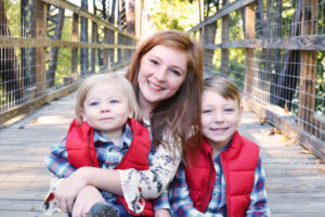 6 Great Places for Family Photos Around Columbia - Columbia SC Moms Blog
