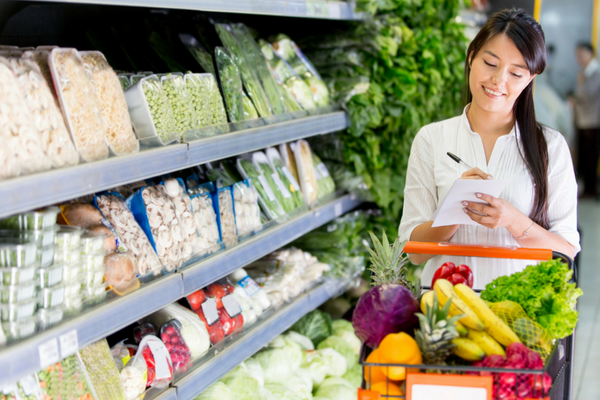 Grocery Shopping Tips to Save Your Sanity - Columbia SC Moms Blog