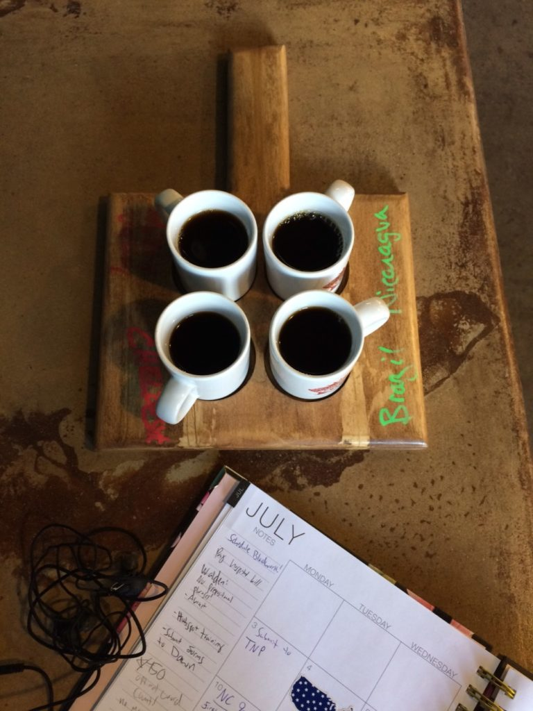 The Mom's Definitive Guide to Great Coffee in Columbia   Columbia SC Moms Blog