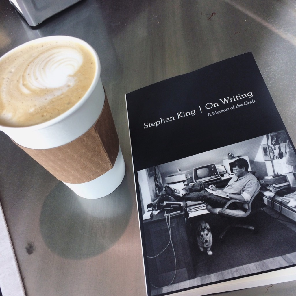 The Mom's Definitive Guide to Great Coffee in Columbia