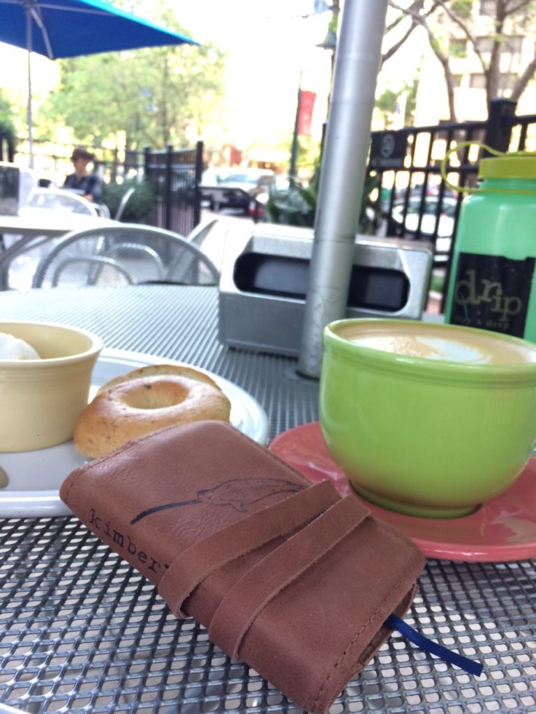 The Mom's Definitive Guide to Great Coffee in Columbia | Columbia SC Moms Blog