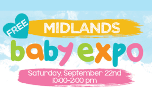 Midlands Baby Expo featured image