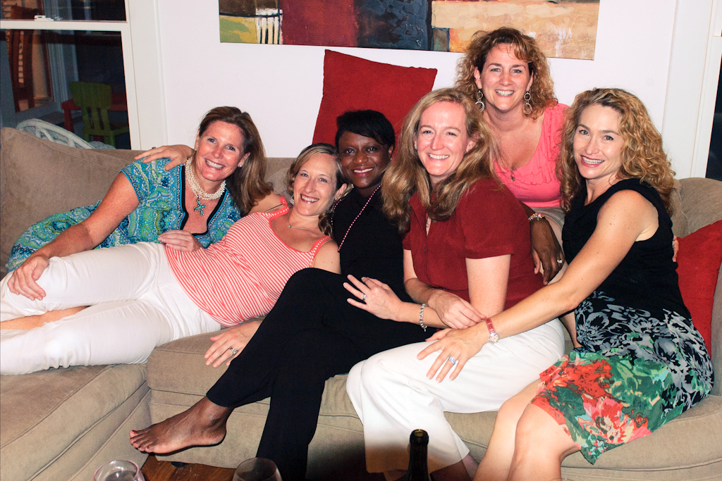 Am I too Old to Make New Friends? | Columbia SC Moms Blog
