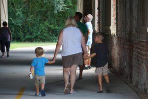 Grandma, I Promise Distance Won't Change Anything - Columbia SC Moms Blog