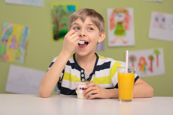 Safe School Snacks for Kids with Food Allergies | Columbia SC Moms Blog