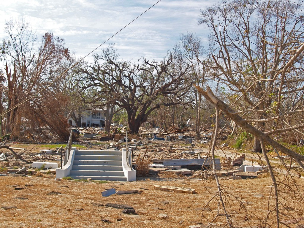 Lessons Learned From a Hurricane Katrina Survivor | Columbia SC Moms Blog