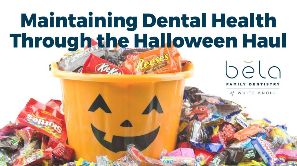 Maintaining Dental Health Through the Halloween Haul | Columbia SC Moms Blog