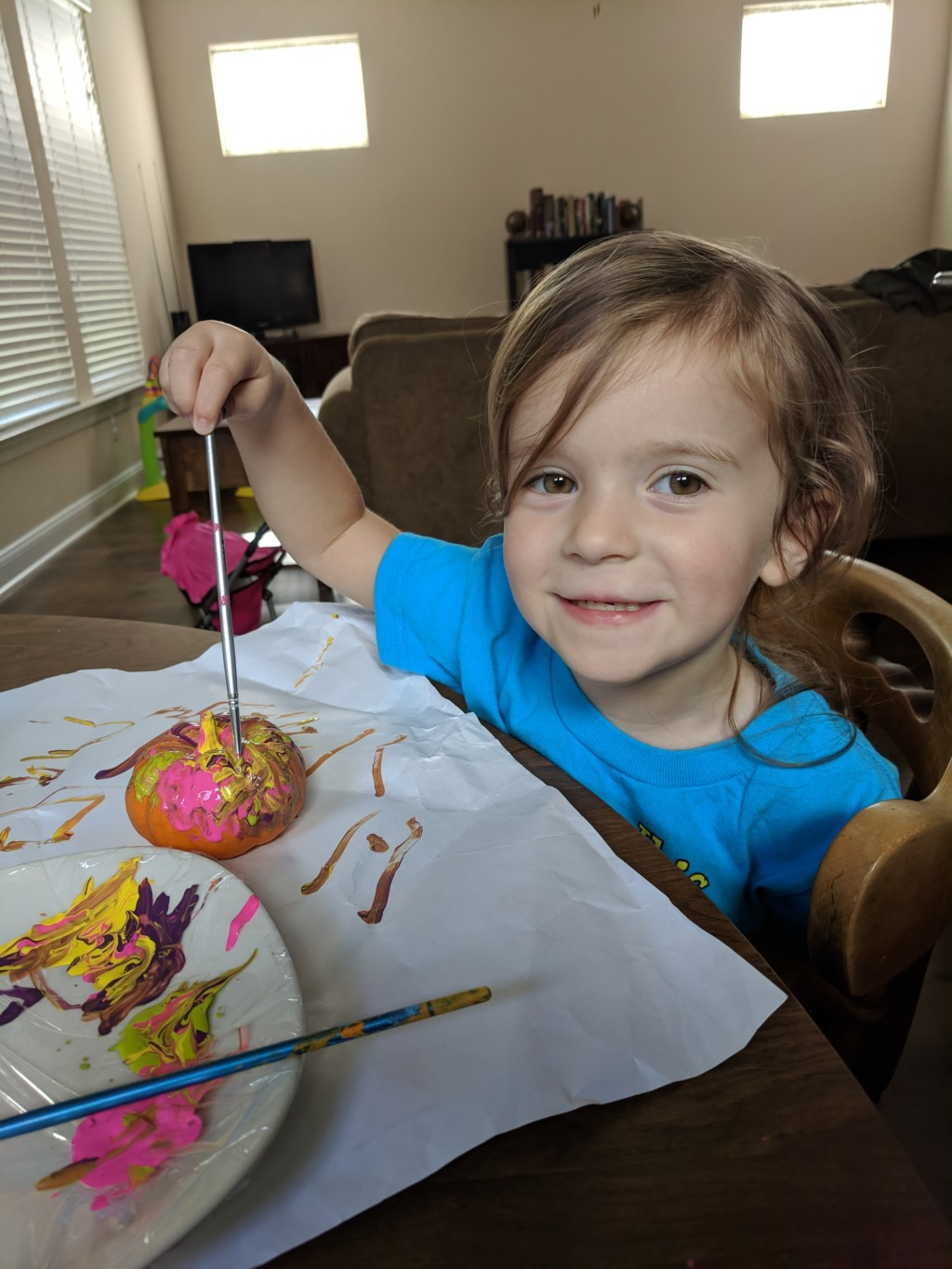 5 Toddler-Approved Fall Crafts and Activities - Columbia SC Moms Blog