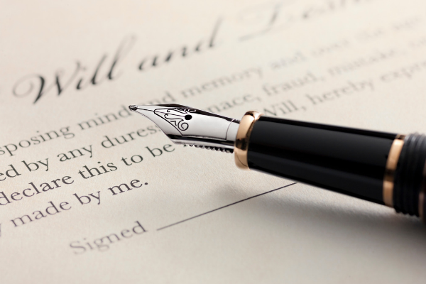 Why You Need a Will and How to Get One - Columbia SC Moms Blog