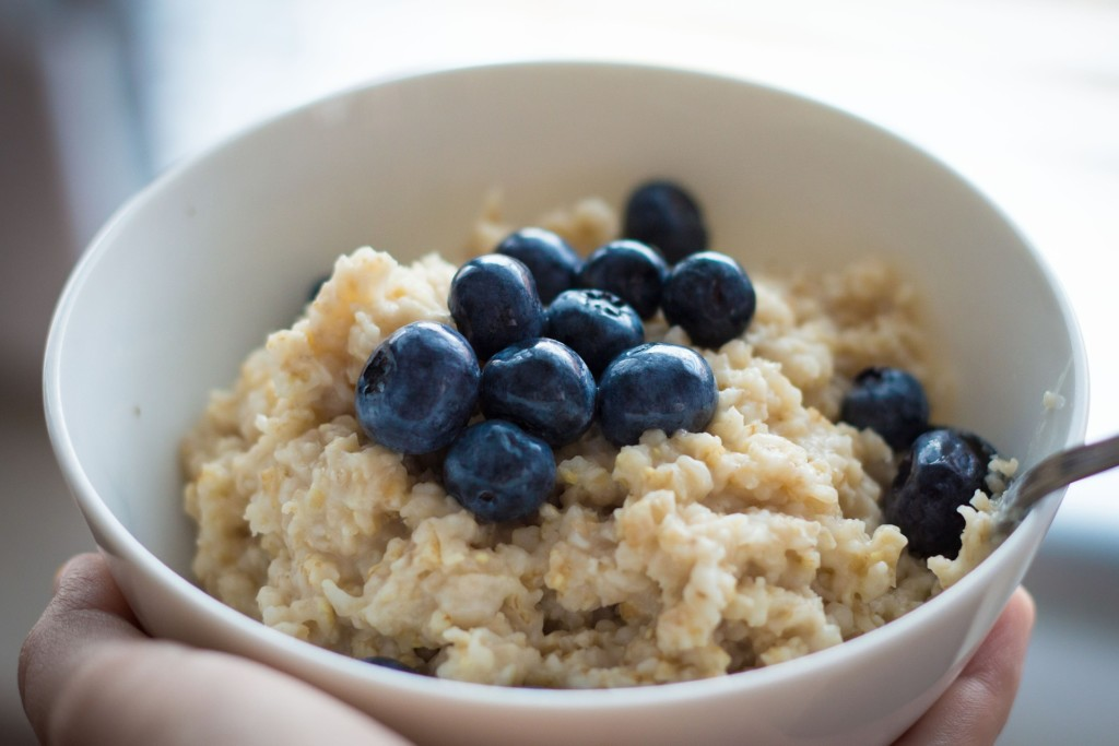 8 Recipes to Celebrate National Oatmeal Day | Columbia SC Moms Blog