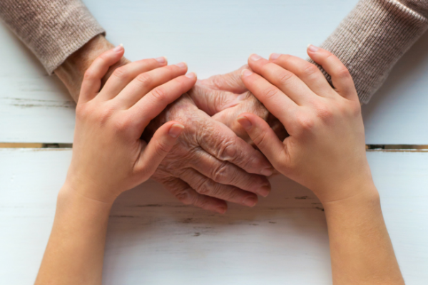 Caring for Yourself When You're a Cancer Caregiver | Columbia SC Moms Blog