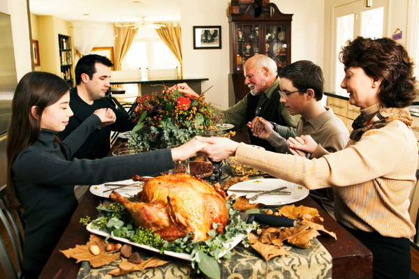 Thanksgiving is Problematic | Columbia SC Moms Blog